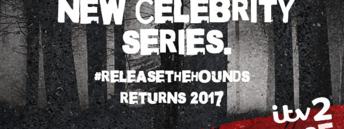 Release the Hounds Returns For All Celebrity Series