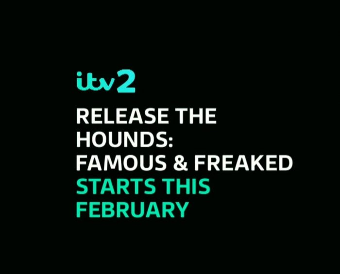 release the hounds famous and freaked promo crop