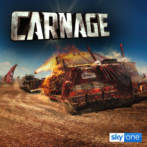 Carnage - Featured image
