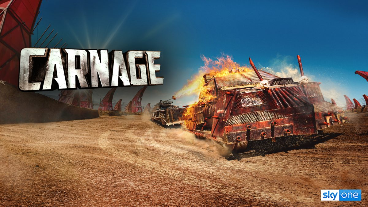 Carnage - Show image
