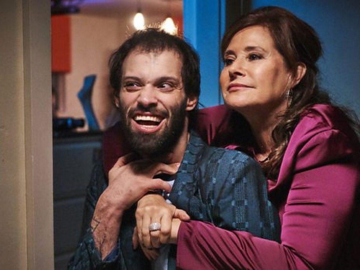 Lorraine Bracco joins Tim Renkow in new BBC Three comedy, Jerk