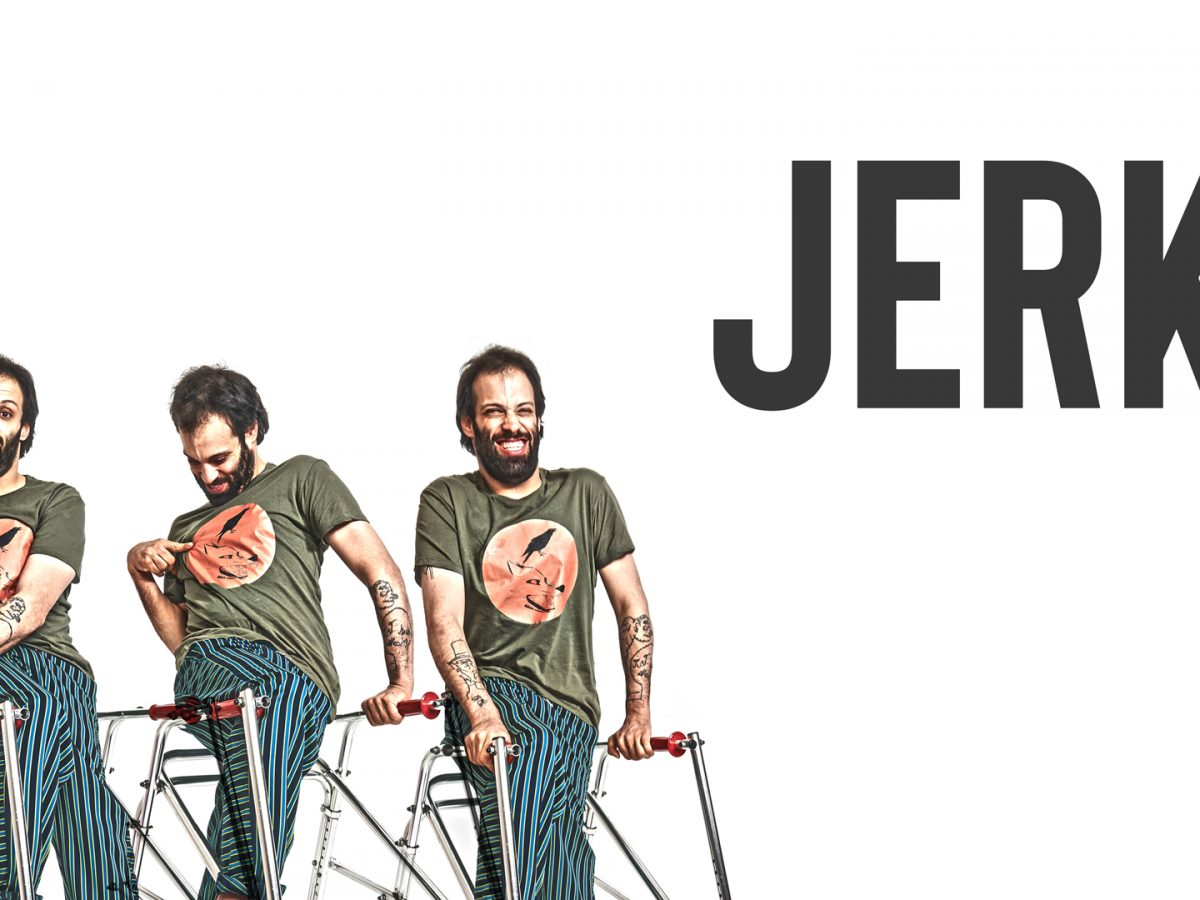 Jerk Wins Representation of Disability Award at MIP