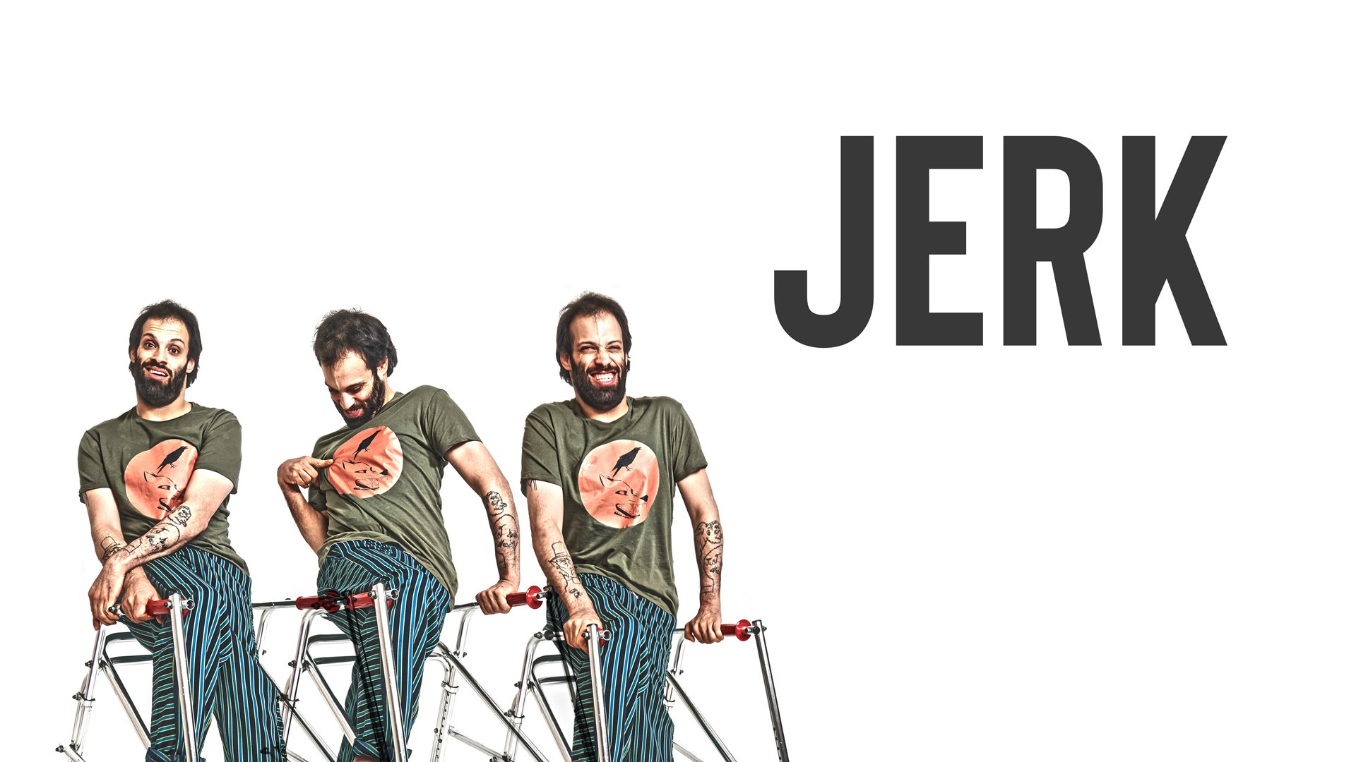 Jerk-V3