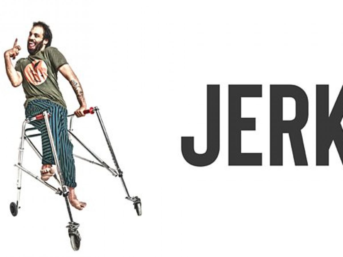 BBC Orders Second Series of Jerk