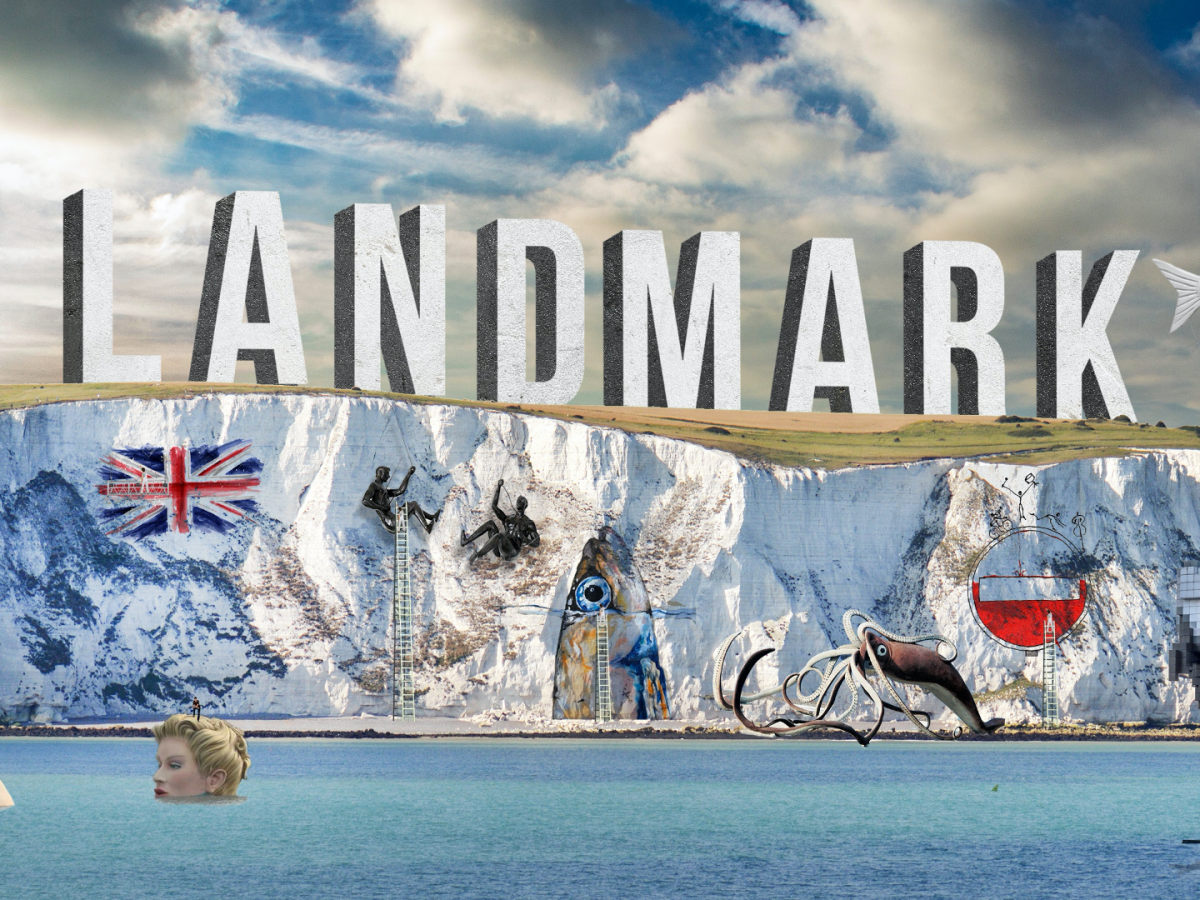 """SKY ARTS TO AIR NEW SHOW """"LANDMARK"""" FROM PRIMAL MEDIA"""