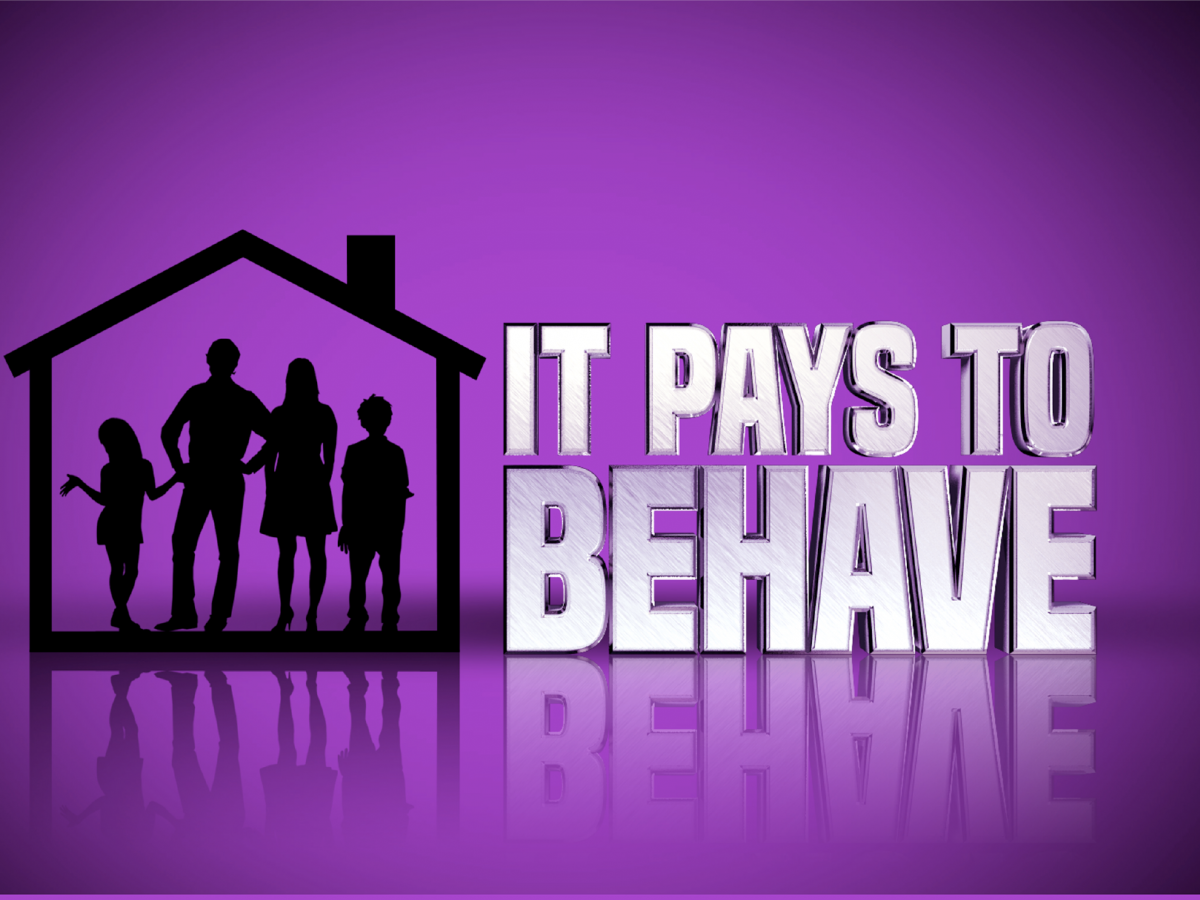 """Primal Commissioned to Make New Parenting Format """"It Pays to Behave"""" for Channel 4"""