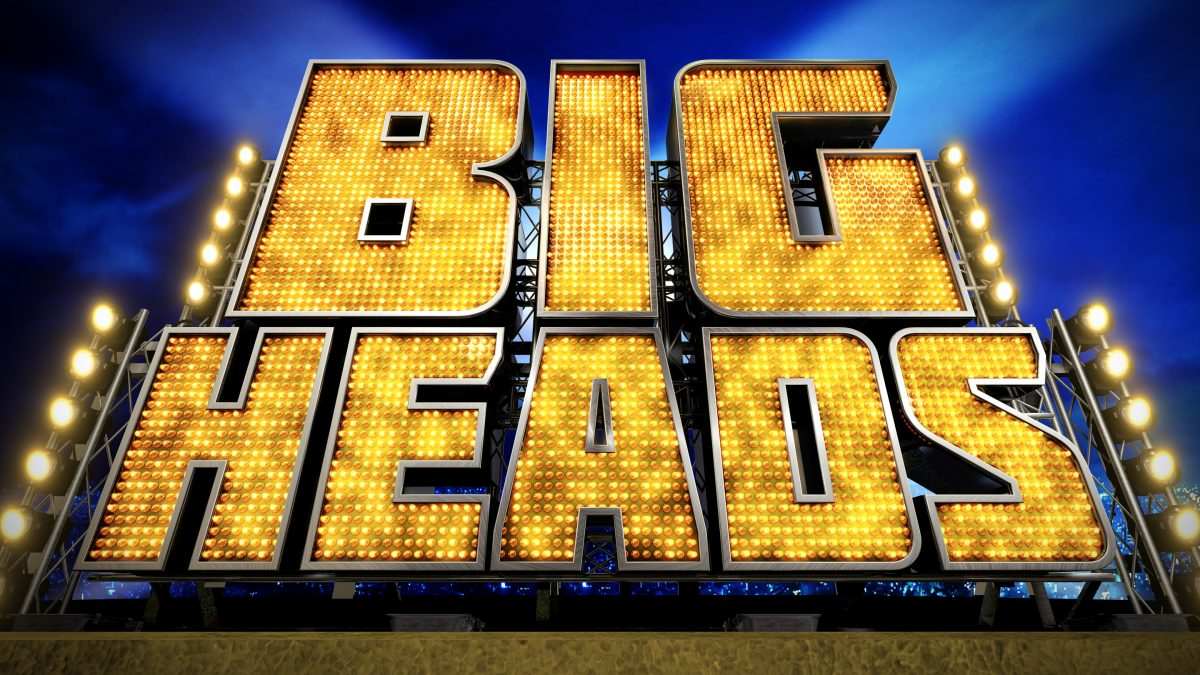 BIG HEADS LOGO - new