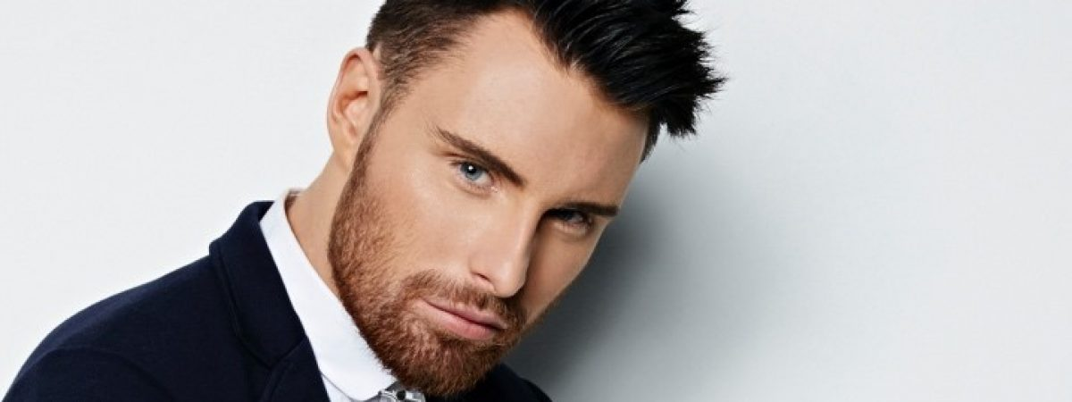 Rylan to surf The Wave for brand new beachside gameshow on W